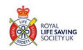 Welsh Water, Cemex UK, Royal Life Saving Society